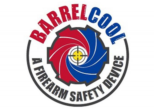 BarrelCool Vinyl Decal